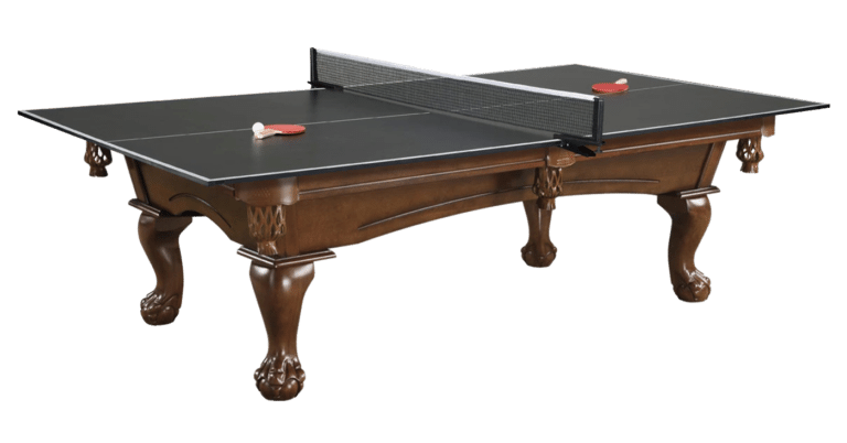 Classic Table Tennis Top
