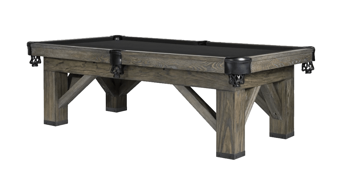 Harpeth 8 Ft Pool Table