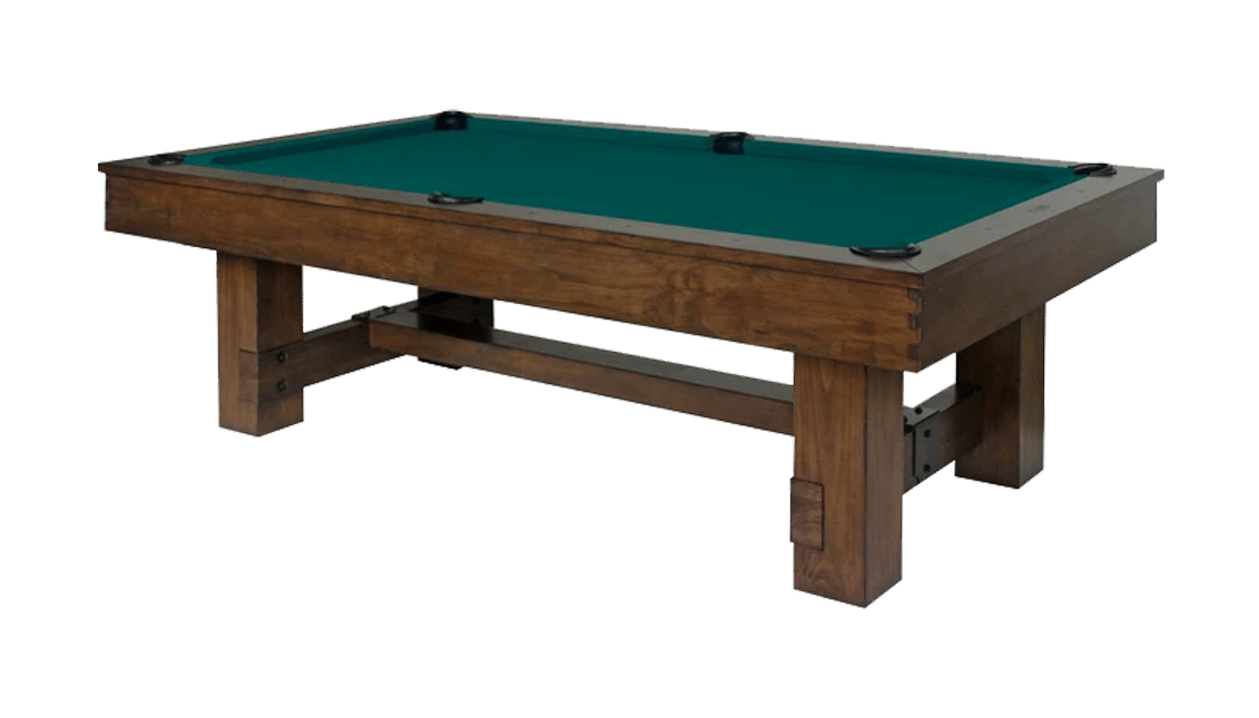 Winchester 8 Ft Pool Table